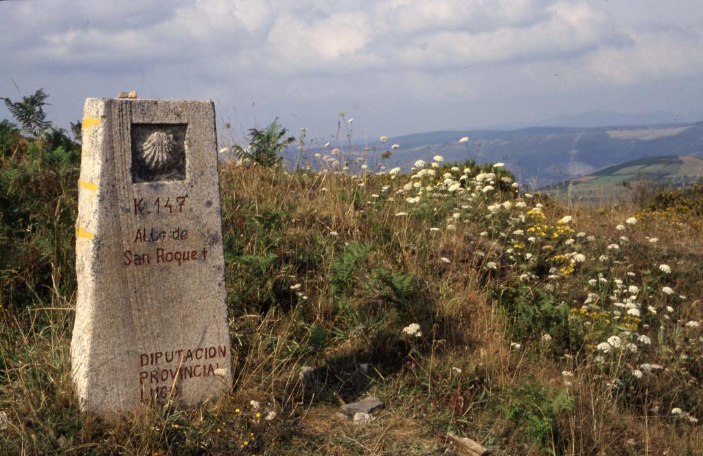 camino-e-grenzstein-alto-san-roque