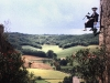 camino-frankreich-moench-hauswand-small