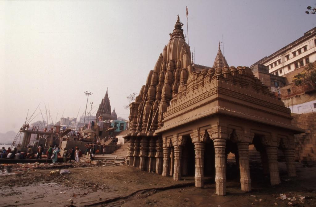 indien-varanasi-ghats