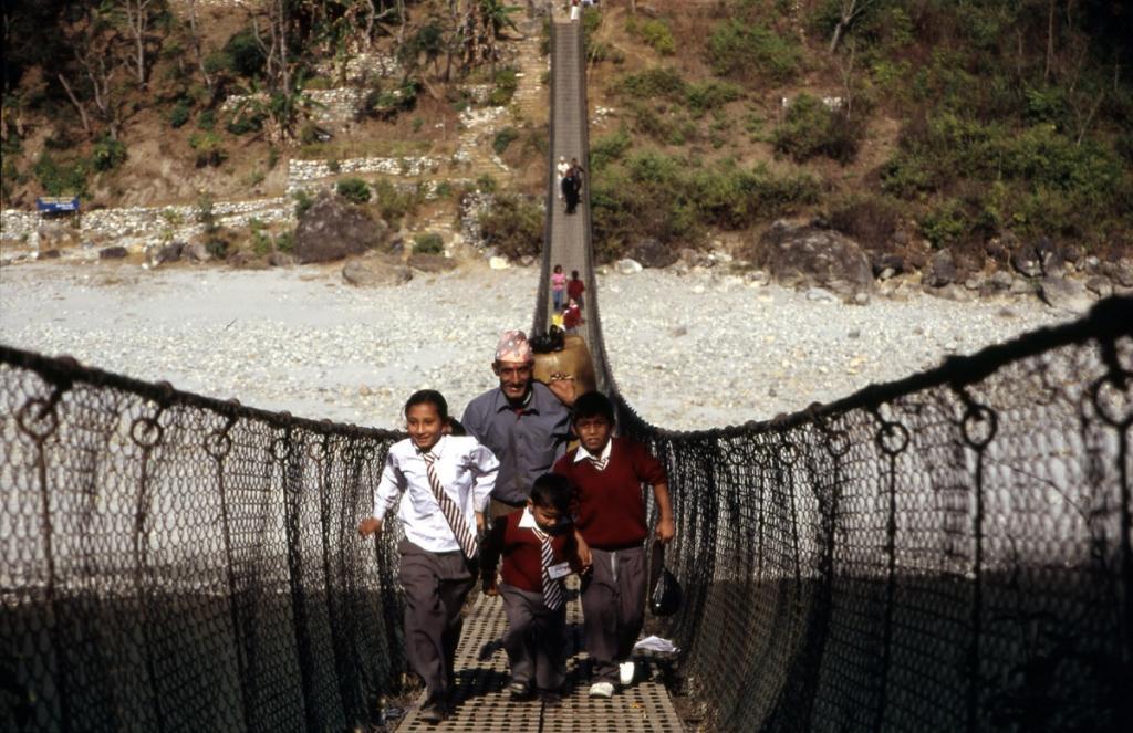 nepal-haengebruecke