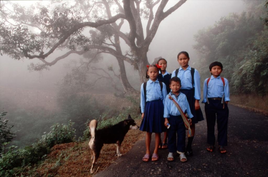nepal-kinder-schuluniform