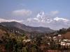 nepal-berglandschaft