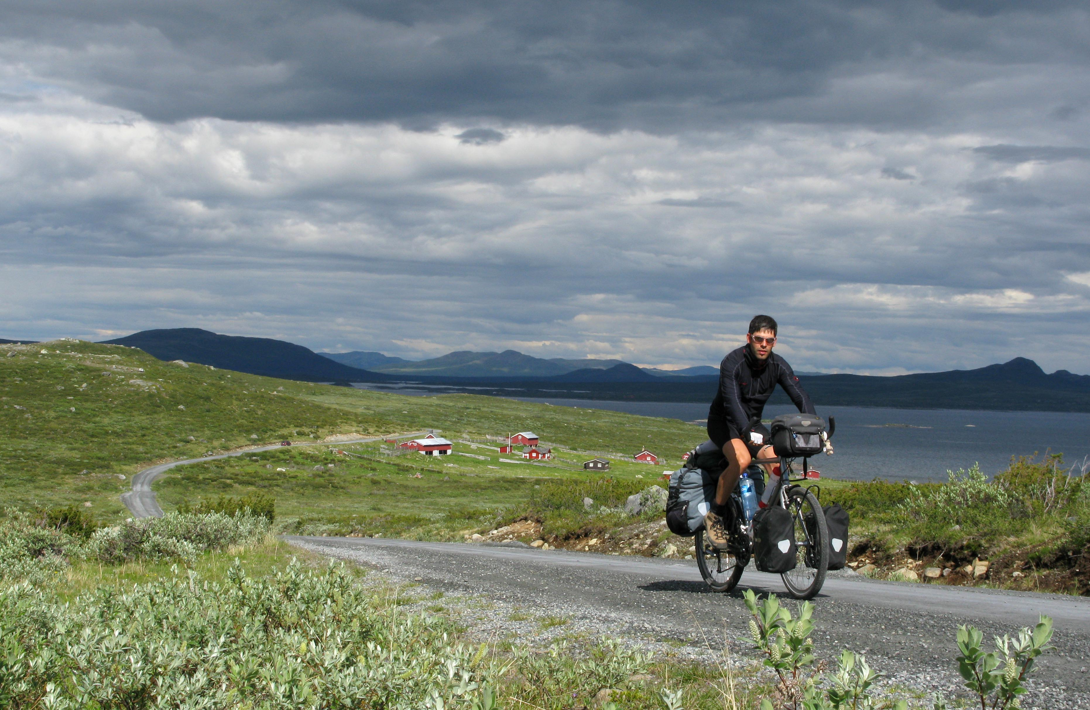 norwegen-maurizio-sognefjellsvegen