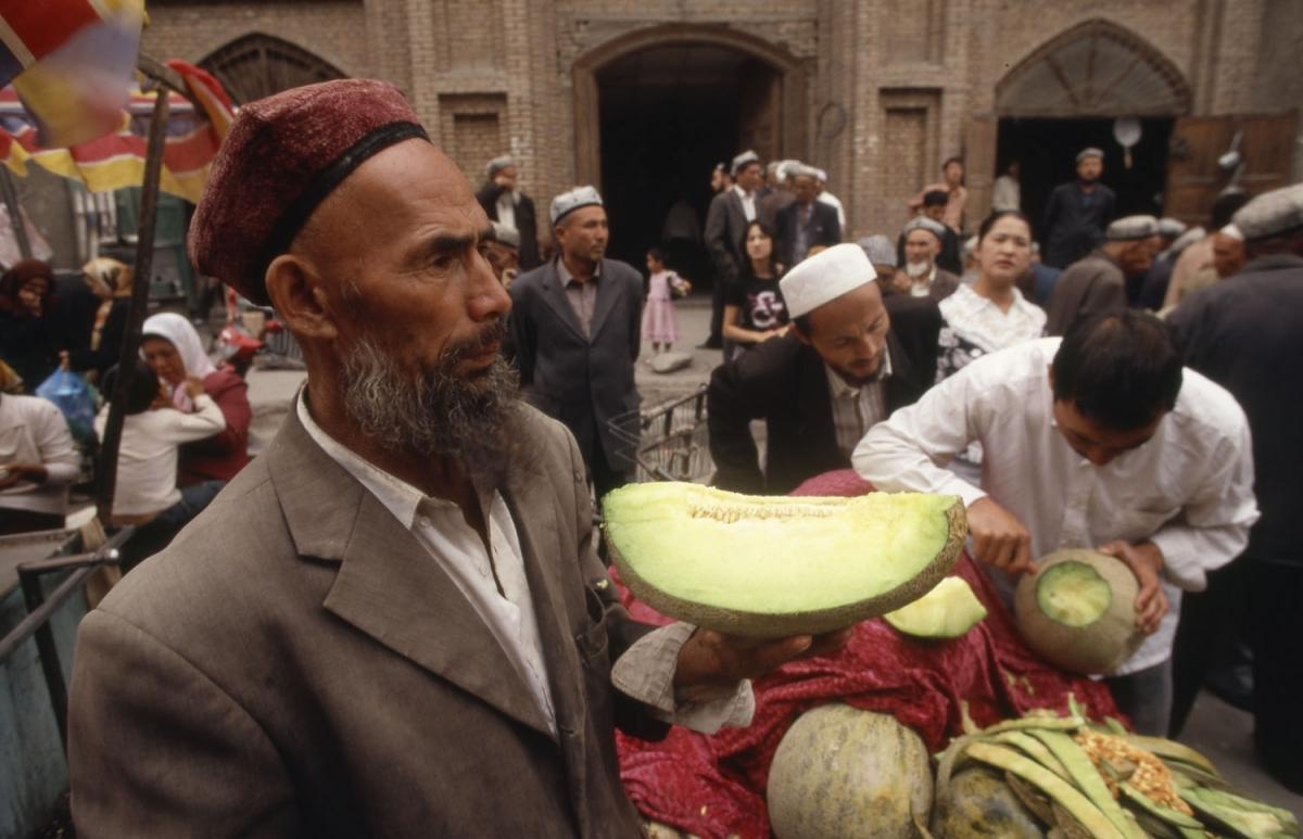 xinjiang-kashgar-melonenverkaeufer-small