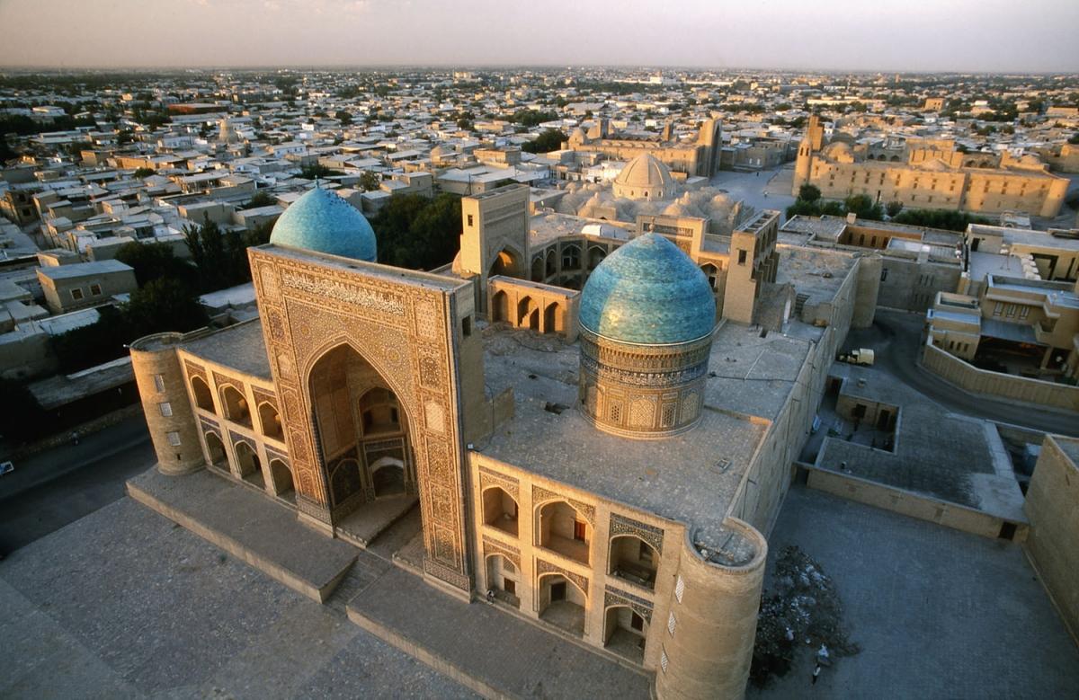 usbekistan-buchara-vogelperspektive-small