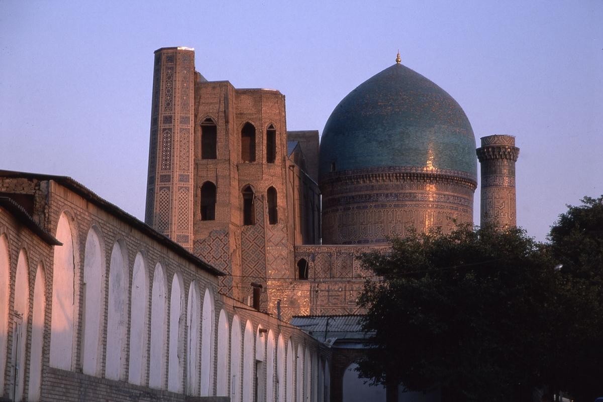 usbekistan-samarkand-bibi-khanim-small