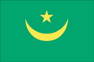 flag-of-Mauritania